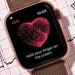 تمرکز شرکت اپل در حوزهی سلامت